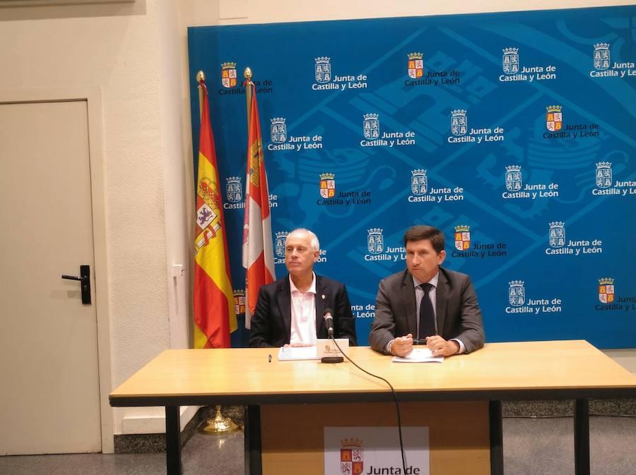 109 desempleados participarán en nueve proyectos de formación de la Junta