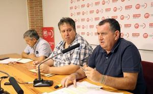 UGT y CCOO anuncian «medidas durísimas» contra Lesaffre en Valladolid por negarse a firmar el convenio del sector azucarero