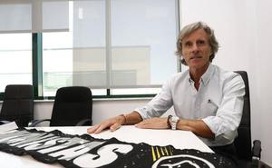 Roberto Aguirre: «No me conformo con nada pero la permanencia sería positiva para Unionistas»
