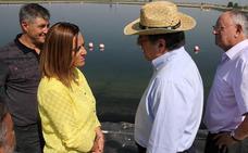 Junta y Gobierno acuerdan invertir 40 millones para culminar la modernización del Canal del Páramo