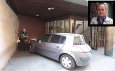 «Estoy jodido, no sé ni lo que he hecho», confiesa el acusado del tiroteo de Castrillo-Tejeriego