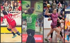El Aula y Bera Bera abren hoy el torneo de referencia del balonmano femenino