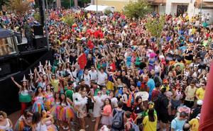 Laguna de Duero presenta la campaña para disfrutar de unas fiestas «libres de agresiones sexistas»