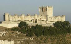 La Diputación de Valladolid reformará el Castillo de Peñafiel con una inversión de casi un millón