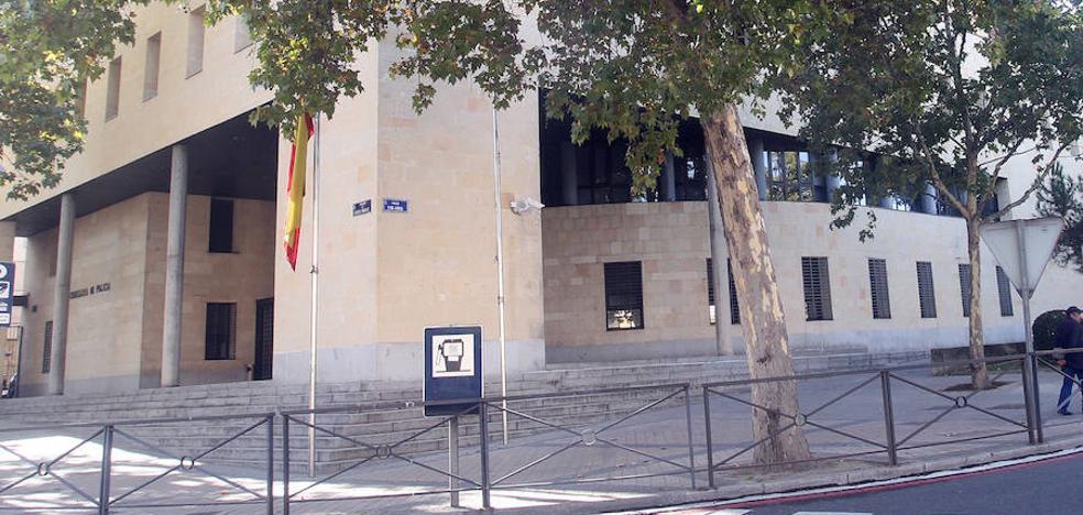 Roban 3.000 euros en joyas en una vivienda de Padre Claret