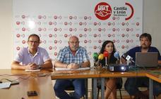 UGT rechaza el uso «ilegal» de las ambulancias en los actos taurinos