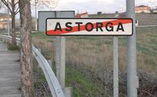 Localizado sin vida el anciano de Astorga que desapareció durante un paseo