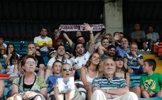 El Fuenlabrada pone 150 entradas a disposición de los aficionados del CF Salmantino a 10 euros