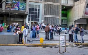 Un seísmo de 7,3 grados sacude la costa norte de Venezuela