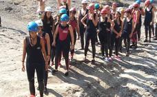 Más de 400 escolares palentinos han participado en los campamentos de la Diputación
