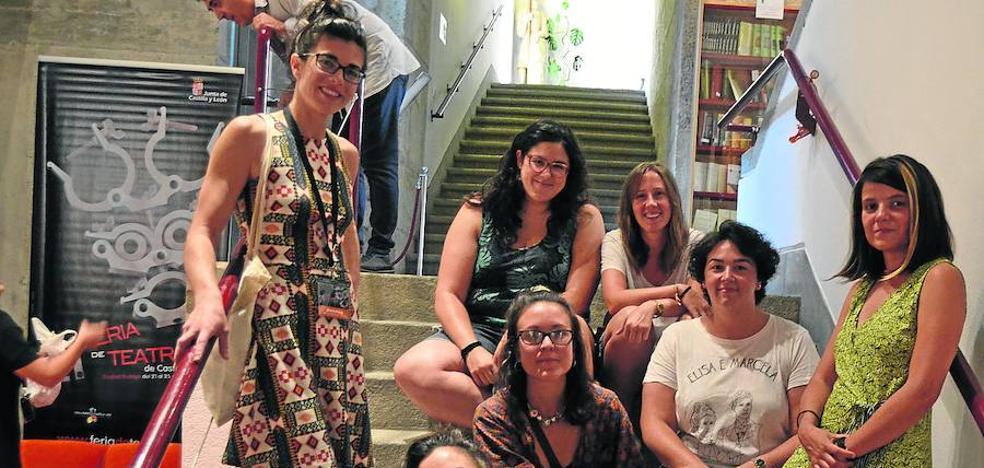 La Feria de Teatro de Castilla y León hace un guiño a la igualdad en siete espectáculos con mirada de mujer