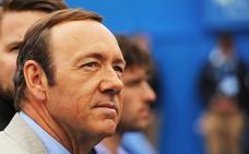 La Fiscalía recibe nueva denuncia de abuso sexual contra Kevin Spacey