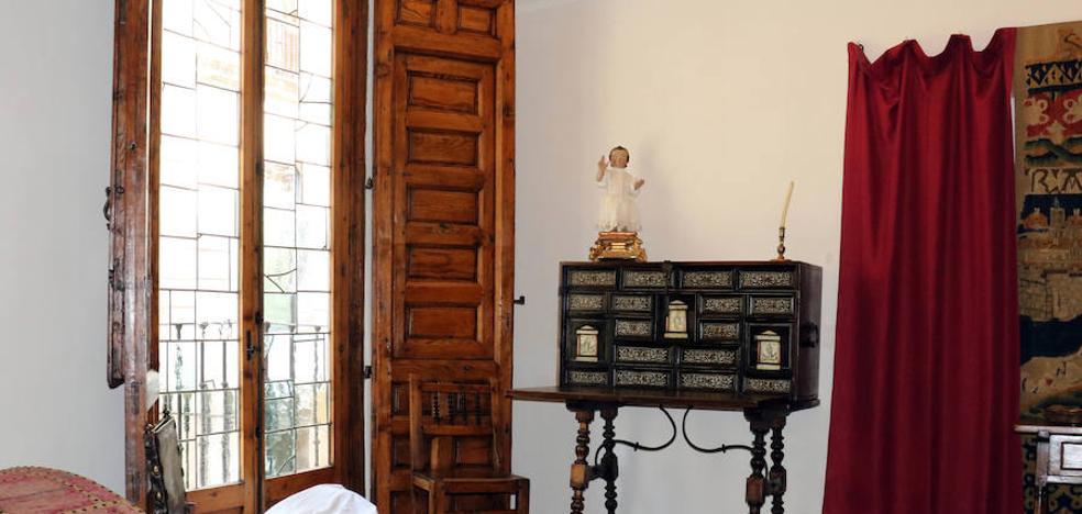 La casa donde Cervantes vio nacer El Quijote