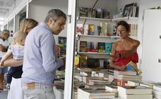 Cincuenta autores firmarán sus obras en la Feria del Libro de Palencia