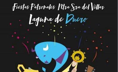 Programa de las fiestas de Laguna de Duero 2018