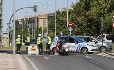 La Policía Local practicó 331 intervenciones vinculadas con la seguridad pública durante el primer semestre del año