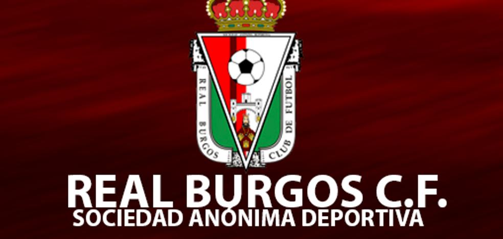 El Real Burgos desoye a la Federación Española y viajará este sábado a jugar a Zamora