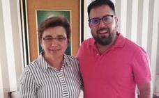 La Hermandad de Jesús Despojado dona 1.672 euros al centro benéfico Ave María