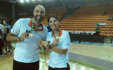 Lino López y Raquel Romo logran el bronce con la U-16 de España en el Campeonato de Europa