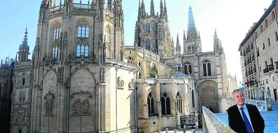 La catedral de Burgos inicia la celebración de sus 800 años