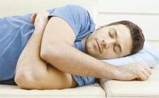 Los hombres que duermen cinco horas o menos tienen más riesgo de enfermedad cardiovascular