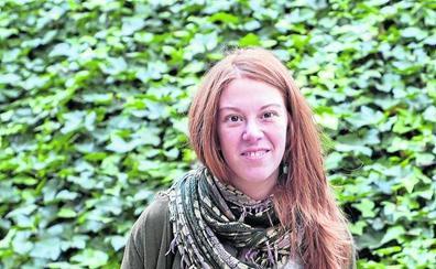 La vallisoletana Mónica Pérez-Temprano, entre los mejores talentos mundiales por la American Chemical Society