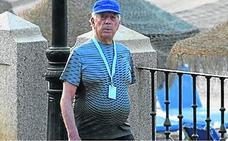 Vargas Llosa, en modo 'light'