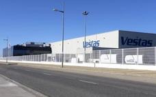 Vestas justifica el cese de su producción en León para ajustar su fabricación a la demanda regional