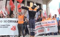 Vestas rompe con León y anuncia el cierre total de su planta en Villadangos