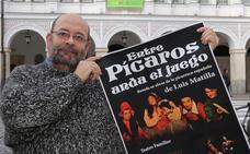 Artesa alerta de la situación «límite» de las compañías de teatro de Castilla y León