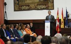 La rúbrica de la Magna Charta en la USAL concita el aval de 816 universidades de 86 países