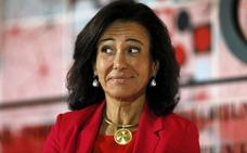 El Banco de España multa al Santander con 485.000 euros por infracción grave