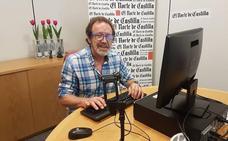Juan Gea: «TVE quiere una nueva temporada de El Ministerio del Tiempo»