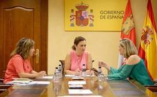 Junta y Gobierno denunciarán ante la UE a Vestas si no hay gestos de «buena voluntad»