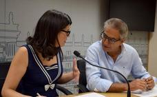 Ganemos ampliará su demanda contra el Ayuntamiento por el caso Aceinsa