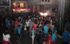 El equipo de Gobierno de Alba de Tormes destaca la afluencia masiva a los actos de las fiestas