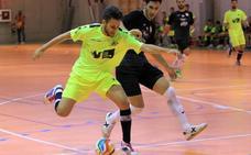 El Naturpellet Segovia gana su primer partido de la pretemporada