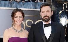 Jennifer Garner y Ben Affleck, luz verde al divorcio