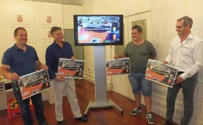 Martín Muñoz de las Posadas celebra la I Feria del Tomate y aspira a la marca de garantía