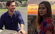 Natalia Sánchez y Marc Clotet, 'embarazados'