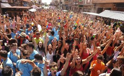 Bares y discomovidas ampliarán su horario en las fiestas de Medina del Campo