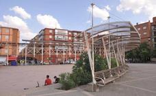 Valladolid renovará cuatro plazas tras las fiestas para revitalizar los espacios