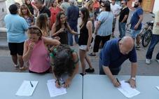 Un detenido y dos investigados por la agresión a una mujer durante las fiestas de Viana