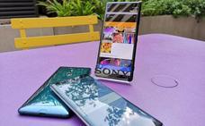 Sony busca mejorar sus ventas de móvil con el nuevo XZ3