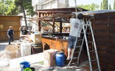 La gastronomía sale desde hoy a la calle en una Feria de Día que genera 1.200 empleos