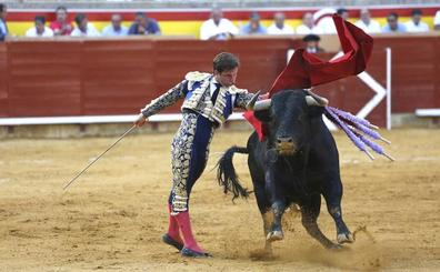 El Juli mantiene su idilio con Palencia