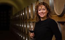 La salmantina Almudena Alberca, primera española que logra el reconocimiento 'Master of Wine'