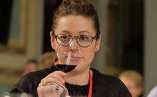 Almudena Alberca, primera mujer española elegida Master of Wine