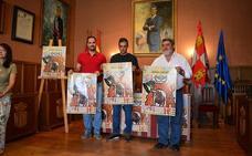 El Ayuntamiento comienza a repartir 5.000 carteles del Carnaval del Toro