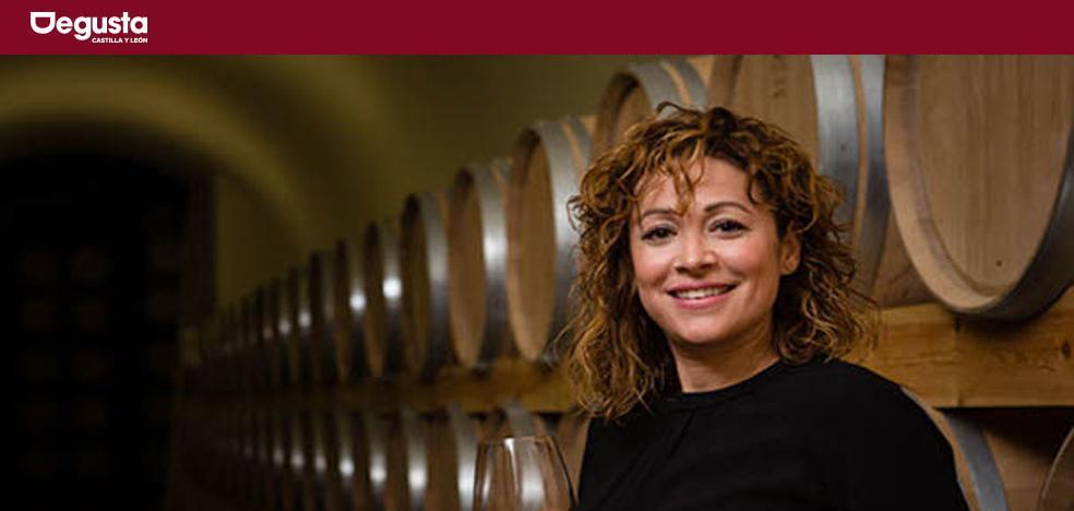 «El Master of Wine contribuirá a la visibilidad de la mujer en el mundo del vino»